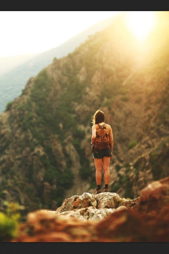 The A List | Hike Like A Girl: Girl's Trekking Adventures