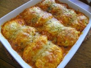 QUENELLES (thermomix)