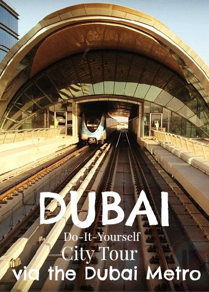 Burj Khalifa / Dubai Mall Metro Station محطة مترو برج خليفة / دبي مول (محطة برج…
