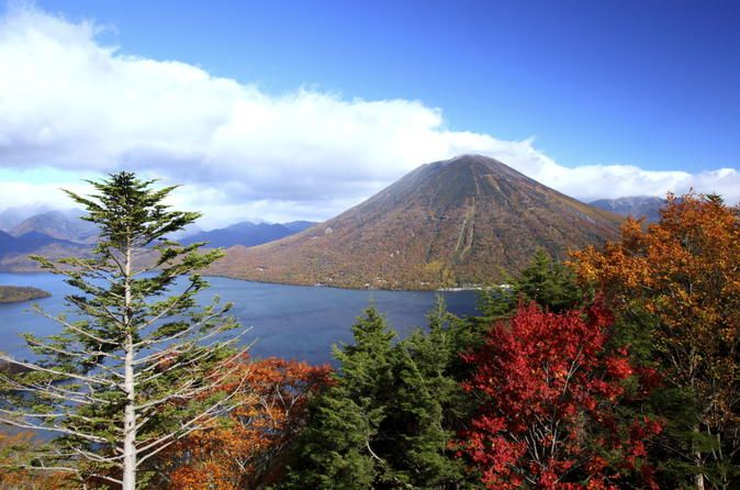 Nikko National Park Day Trip from Tokyo - Lonely Planet