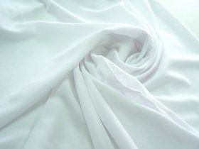 batyst Muślinowy biały