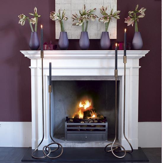 24 best Fireplace inspiration images on Pinterest | Fireplace ...