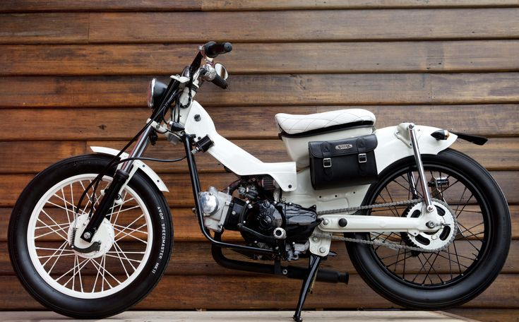 What To Do With A Honda Ct110 Postie Bike Ct110 Pinterest