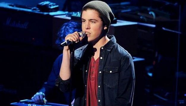 """Sam Woolf performed his version of The Fray's """"How to Save a Life"""" on American Idol Season 13 """"Top 5 Live Performance Show"""" on Monday, April 30, 2014. Vote for Sam Woolf: Text 12 to 83676 Call 1-855-4-IDOL-12 (1-855-443-6512) SuperVote online at AmericanIdol.com or via app Sam first performed The Fray's """"How To Save A …"""