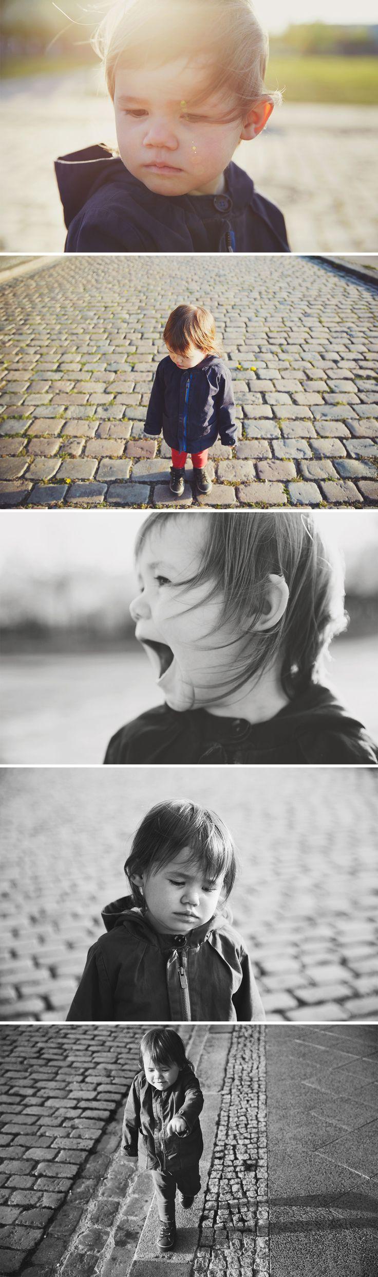 KINDER- UND BABYFOTOGRAFIE
