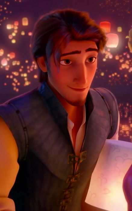The moment when you realize Eugene is really in love with Rapunzel and the moment i fell in love with Eugene