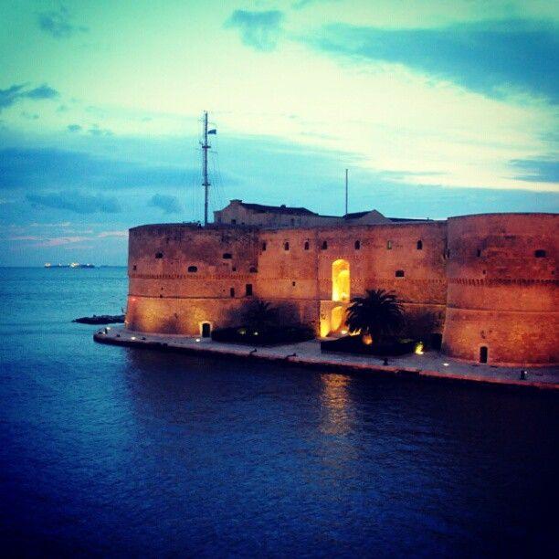 Taranto nel TA
