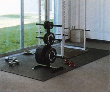 Best Home Gym Images On Pinterest Garage Gym Workout Rooms - Small home gyms