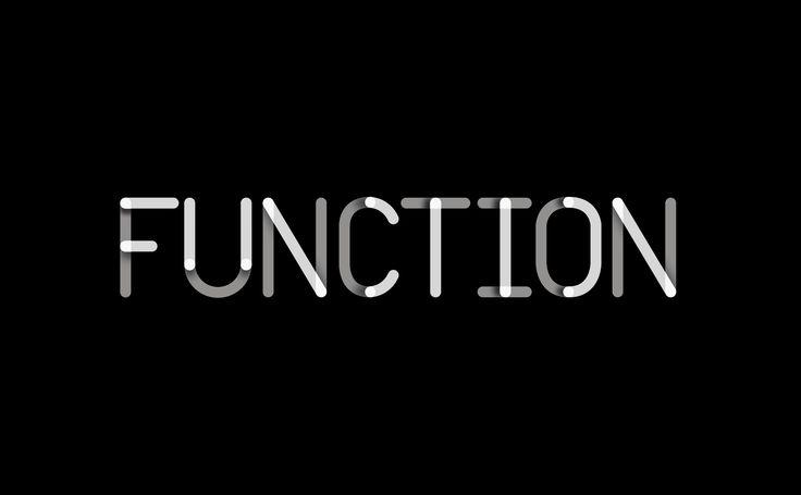 Function Engineering