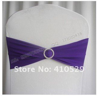 Cheap Chair Covers for Sale   Wholesale - whole sale/free shipping/spandex chair band//chair sashes ...