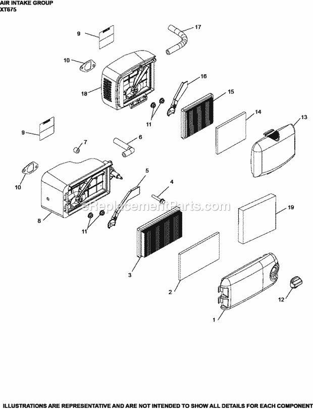 Best 25 Kohler engine parts ideas – Kohler K301 Wiring Diagrams