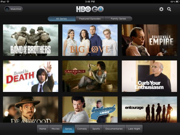 """My summer of HBO Go: What HBO's app can teach Netflix (and vice versa)"""