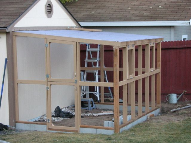 Simple lean to greenhouse plan greenhouse i want one for Lean to house plans
