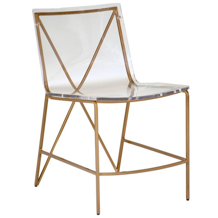 Gabby Johnson Dining Chair
