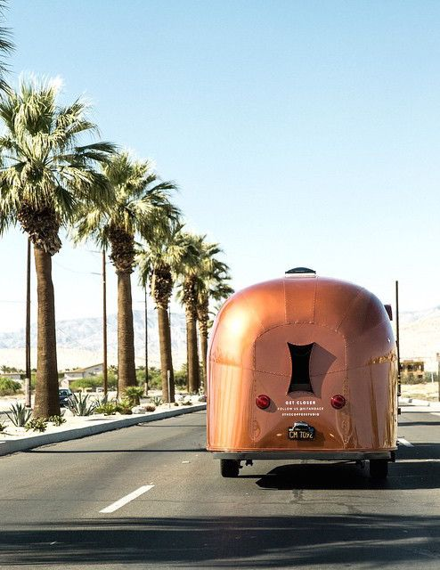 From Palm Springs to Seattle, The Copper Studio is just getting started on The Grand Tour. Next up, The Grand Canyon and beyond.   Kit and Ace