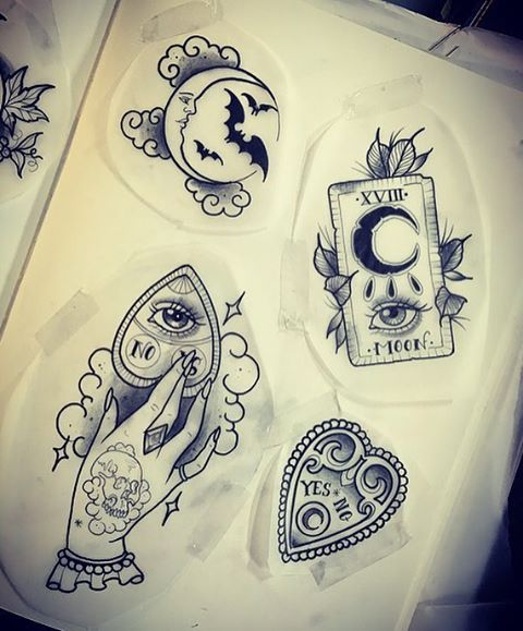 See this Instagram photo by @disneytattooart • 710 likes