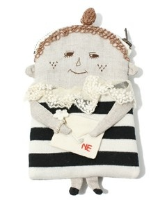 doll pouch
