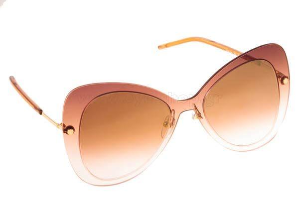 Γυαλια Ηλιου  Marc Jacobs MARC 26/S TVX  (JM)BWPINK BW (BRWPK GD SP GRA) Τιμή: 156,00 €