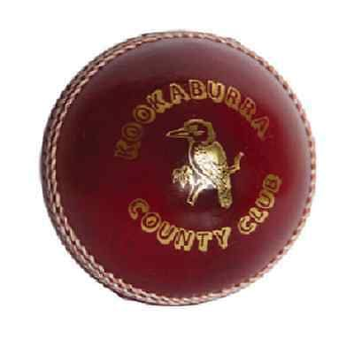 Kookaburra #cricket ball county club (senior or #junior) free uk #shipping, View more on the LINK: http://www.zeppy.io/product/gb/2/281946665188/