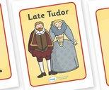 The Tudors Primary Resources, tudor, Henry, history, Henry VIII