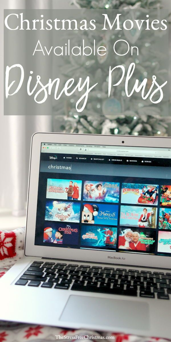 Christmas Movies On Disney Plus The Stress Free Christmas Disney Plus Christmas Movies Romantic Christmas Movies