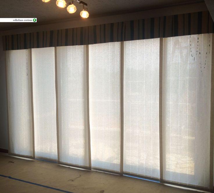Dale estilo a tus ventanales con las mejores cortinas - Cortinas con estilo ...
