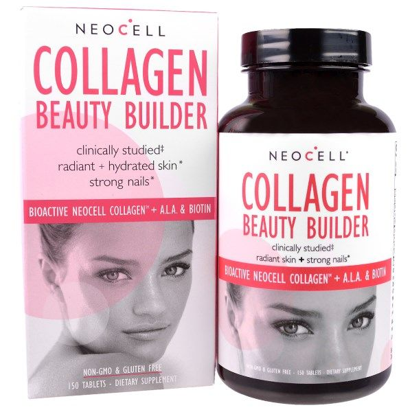 Neocell, Collagen Beauty Builder, 150 таблеток