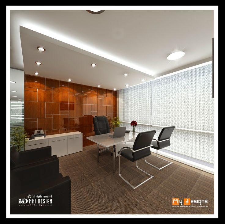 Interior Fit Out Dubai