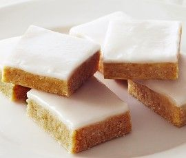 Lemon Coconut Slice: A sweet lemony treat perfect for tea parties or a special occasion!. http://www.bakers-corner.com.auhttps://www.bakers-corner.com.au/recipes/sweetened-condensed-milk-recipes/condensed-milk-slices/lemon-coconut-slice/