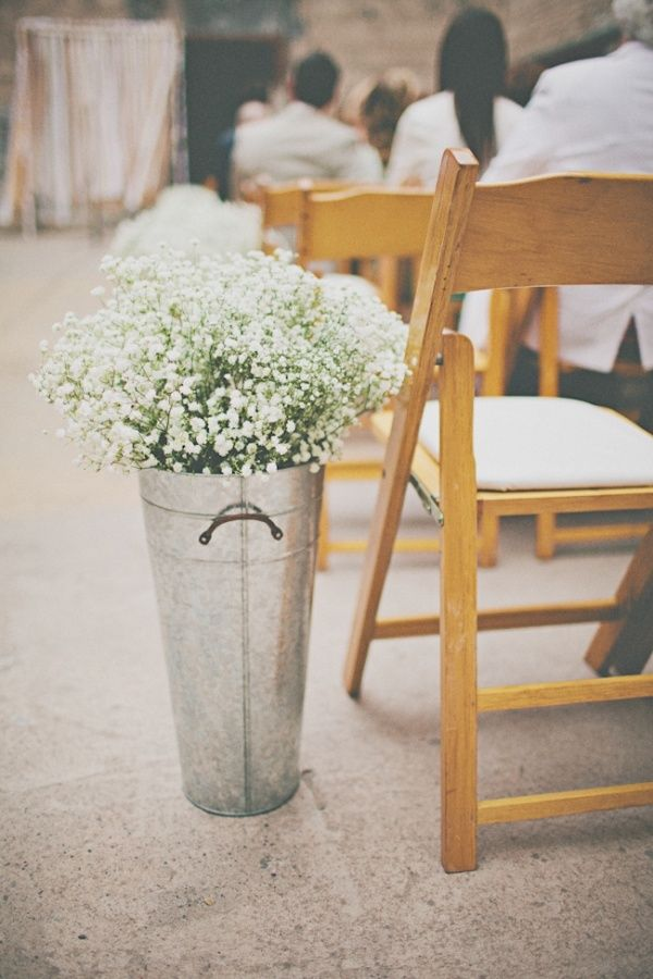 the current chairs we have reserved from mccarthy. we also have the buckets and will prob want baby's breath in them