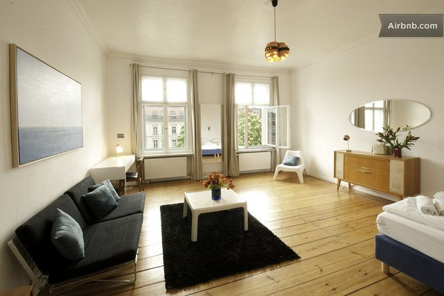 3room big and bright amazing home in Berlin - Prenzlauer Berg