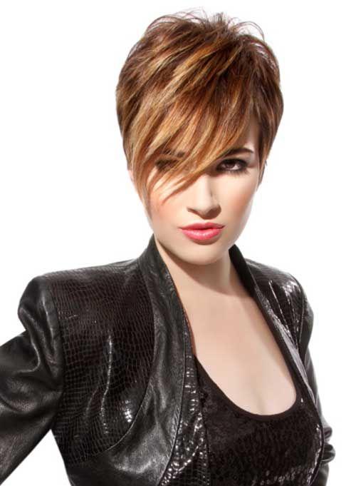 30 Short Pixie Haircuts 2014 - 2015 | Short Hairstyles & Haircuts 2015