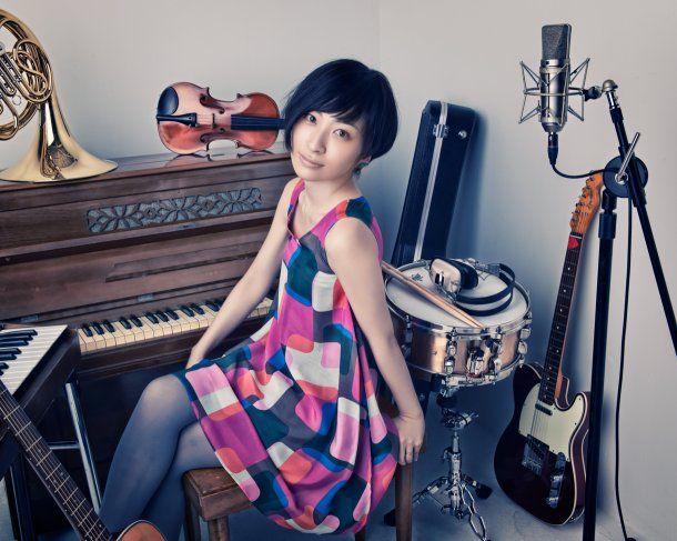 Maaya Sakamoto - Singer song writer