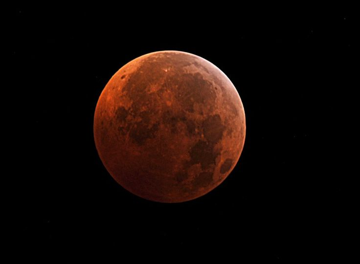 Watch Tonight's 'Blood Moon' Lunar Eclipse on This Live Stream   TIME.com