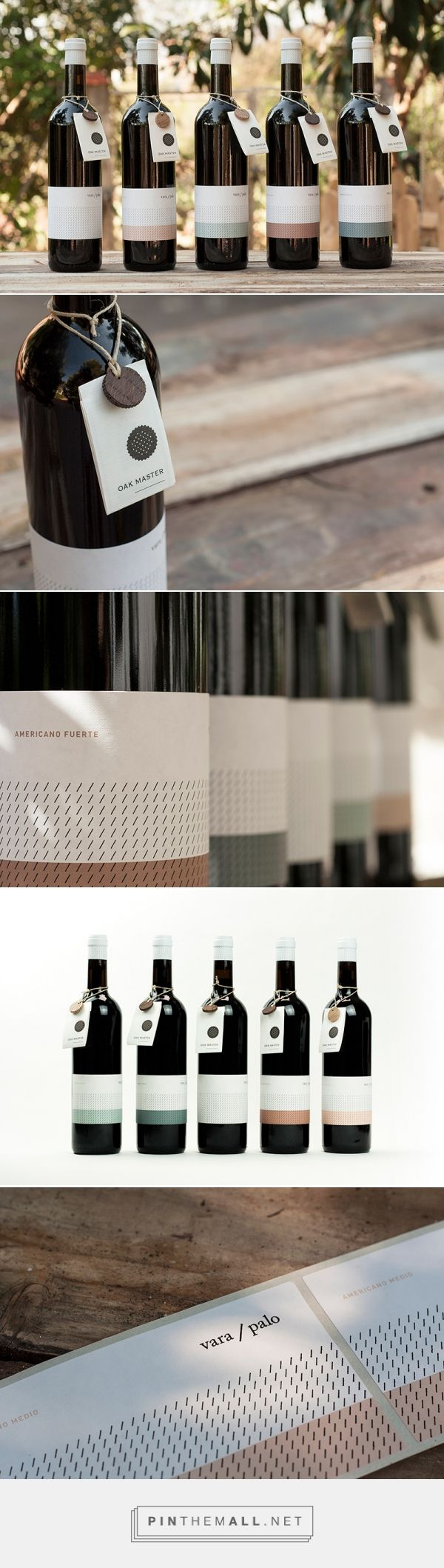 Vara / Palo  -  Packaging of the World - Creative Package Design Gallery - http://www.packagingoftheworld.com/2016/04/vara-palo.html