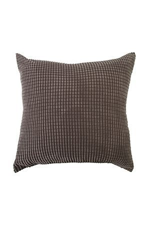 """Add texture and warmth to your living space with this beautiful microfibre scatter cushion. A great way to add accents of colour to your decorating style for a flawless finish. Available across colour.<div class=""""pdpDescContent""""><BR /><b class=""""pdpDesc"""">Dimensions:</b><BR />L60xW60 cm<BR /><BR /><b class=""""pdpDesc"""">Fabric Content:</b><BR />100% Polyester<BR /><BR /><b class=""""pdpDesc"""">Wash Care:</b><BR>Lukewarm machine wash</div>"""