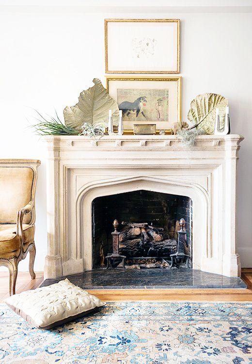127 best Fireplace Mantels images on Pinterest | Fireplace mantels ...