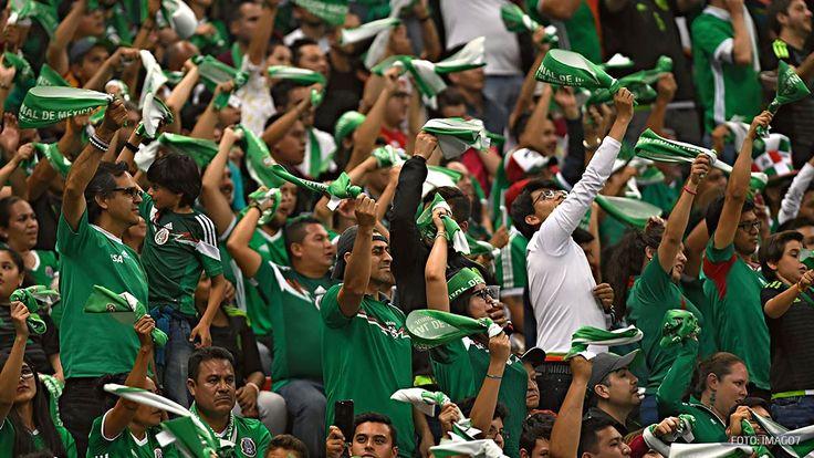 Así sería el nuevo uniforme de la Selección Mexicana - El Mercurio de Tamaulipas