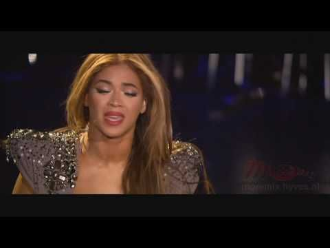 Beyonce - Resentment (Honestly, best live performance I've seen. She is amazing)