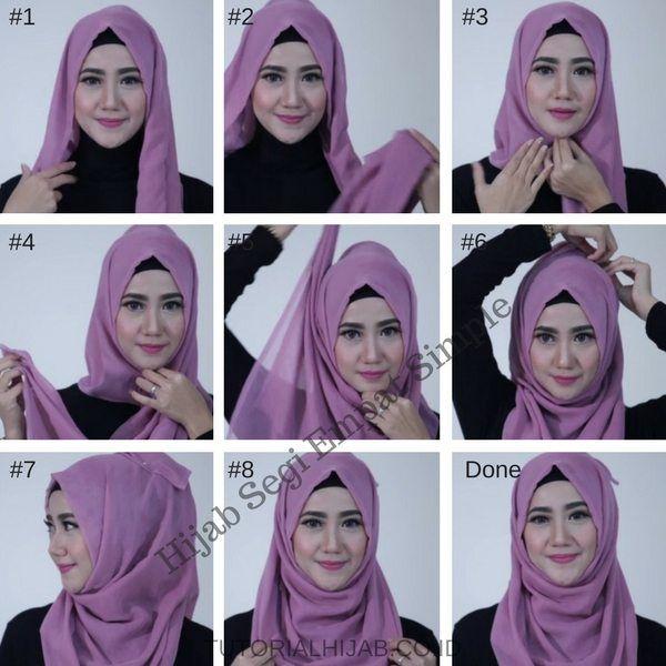 Job2gobackend Gaya Hijab Hijab Gambar