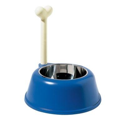 ALESSI Lupita Hondenvoerbak: Voeder- of drinkbak voor de grotere viervoeter. #huisdier