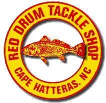 Red Drum Tackle Shop: Buxton NC