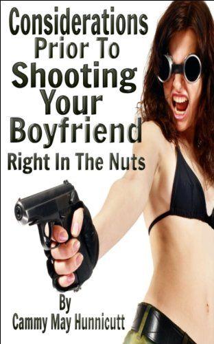 Shooting Your Boyfriend Adoro Books