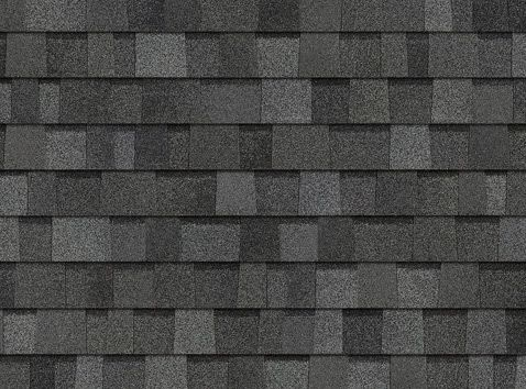 Best Owens Corning Durations Shingles Color Estate Gray 400 x 300