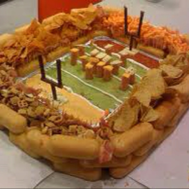 Super bowl appetizer superbowl pinterest for Super bowl appetizers pinterest