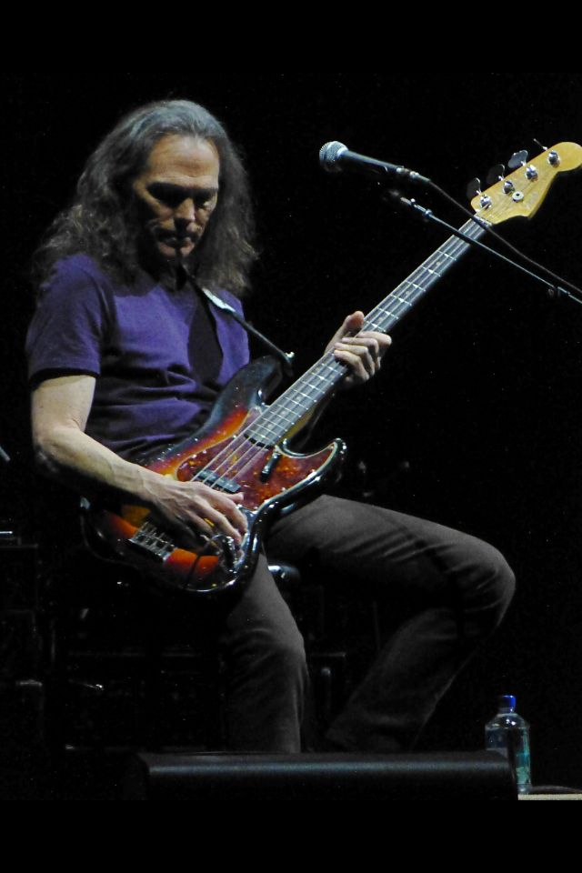 Timothy B Schmit | My Love Of The Eagles Band | Bass ...