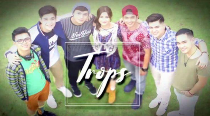 Trops August 28 2017 GMA 7 Kapuso Trops