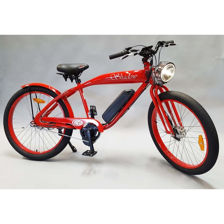 Best Electric Bicycle Ideas On Pinterest