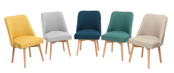 les 8 meilleures images du tableau home decor fauteuils sur pinterest fauteuil scandinave. Black Bedroom Furniture Sets. Home Design Ideas