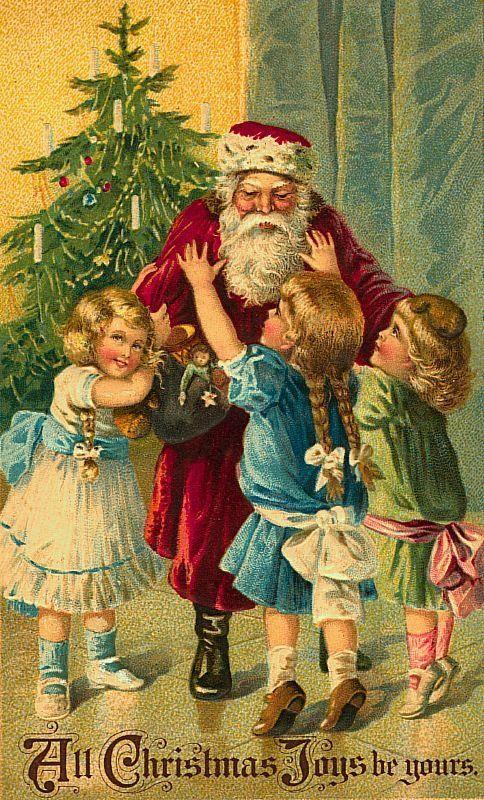 Открыток для, открытки старинные новогодние и рождественские фильмы